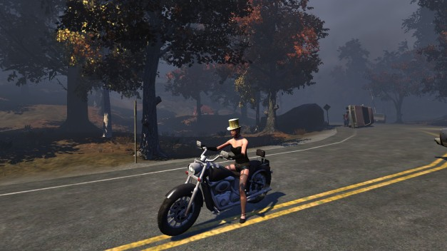 Columbia bike