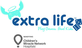 Extra Life 2015 banner