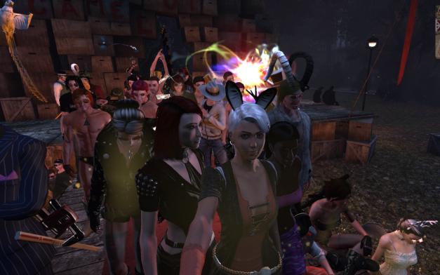 Kat1 Party