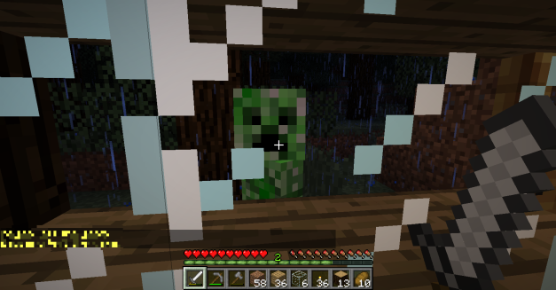 LFGryph Creeper