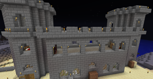 LFGryph fort
