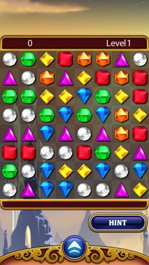 mobile Bejeweled