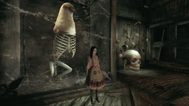 AliceMR bird