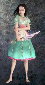 AliceMR siren